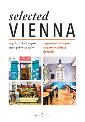 selected VIENNA Cover